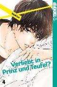 Cover-Bild zu Makino: Verliebt in Prinz und Teufel? 04