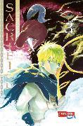 Cover-Bild zu Tomofuji, Yu: Sacrifice to the King of Beasts 3
