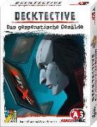 Cover-Bild zu Decktective - Das Gespenstische Gemälde