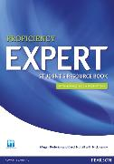 Cover-Bild zu Expert Proficiency Student's Resource Book (with Key) von Roderick, Megan