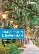 Cover-Bild zu Morekis, Jim: Moon Charleston & Savannah (eBook)