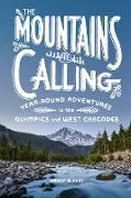 Cover-Bild zu Blakey, Nancy: The Mountains Are Calling (eBook)