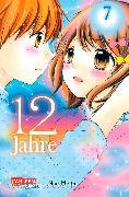 Cover-Bild zu Maita, Nao: 12 Jahre 7