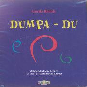 Cover-Bild zu Bächli, Gerda: Dumpa - Du