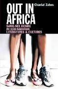 Cover-Bild zu Zabus, Chantal: Out in Africa