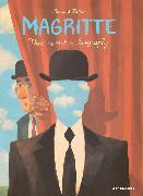 Cover-Bild zu Zabus, Vincent: Magritte