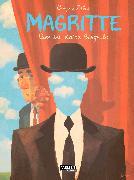 Cover-Bild zu Zabus,: Magritte