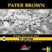 Cover-Bild zu eBook Pater Brown, Folge 59: Der Judasbaum