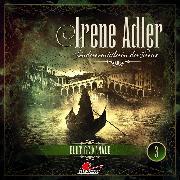 Cover-Bild zu eBook Irene Adler, Sonderermittlerin der Krone, Folge 3: Blutige Kanäle