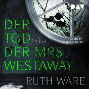 Cover-Bild zu eBook Der Tod der Mrs Westaway
