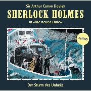 Cover-Bild zu eBook Sherlock Holmes, Die neuen Fälle, Fall 43: Der Sturm des Unheils