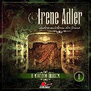 Cover-Bild zu eBook Irene Adler, Sonderermittlerin der Krone, Folge: Hinter den Kulissen