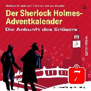 Cover-Bild zu eBook Die Ankunft des Erlösers