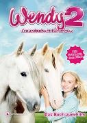 Cover-Bild zu Stichler, Mark: Wendy 2 - Freundschaft für immer
