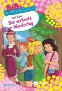 Cover-Bild zu Stichler, Mark: Bibi Blocksberg - Der verhexte Wandertag