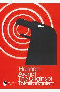 Cover-Bild zu The Origins of Totalitarianism (eBook) von Arendt, Hannah