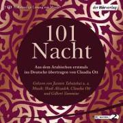 Cover-Bild zu 101 Nacht von Ott, Claudia (Übers.)