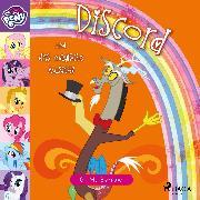 Cover-Bild zu eBook My Little Pony - Discord und das magische Musical