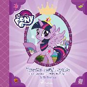 Cover-Bild zu eBook My Little Pony - Prinzessin Twilight Sparkle und die verschollenen Bücher des Herbstes
