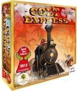 Cover-Bild zu Colt Express von Raimbault, Christophe