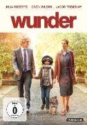 Cover-Bild zu Wunder von Chbosky, Stephen (Prod.)
