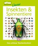 Cover-Bild zu memo Clever. Insekten & Spinnentiere