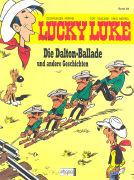 Cover-Bild zu Goscinny, René: Die Dalton-Ballade und andere Geschichten