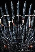 Cover-Bild zu Game of Thrones - Staffel 8