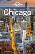 Cover-Bild zu Lonely Planet, Lonely Planet: Lonely Planet Chicago (eBook)