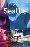 Cover-Bild zu Lonely Planet, Lonely Planet: Lonely Planet Seattle (eBook)