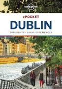 Cover-Bild zu Lonely Planet, Lonely Planet: Lonely Planet Pocket Dublin (eBook)
