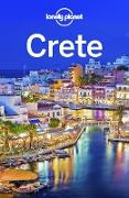 Cover-Bild zu Lonely Planet, Lonely Planet: Lonely Planet Crete (eBook)