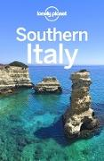 Cover-Bild zu Lonely Planet, Lonely Planet: Lonely Planet Southern Italy (eBook)