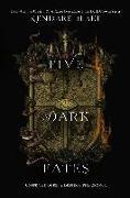 Cover-Bild zu Five Dark Fates von Blake, Kendare