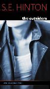 Cover-Bild zu The Outsiders von Hinton, S. E.