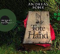 Cover-Bild zu Tote Hand von Föhr, Andreas