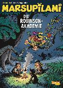 Cover-Bild zu Die Robinson-Akademie von Franquin, André