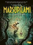 Cover-Bild zu Hommage an das Marsupilami 1 von Franquin, André