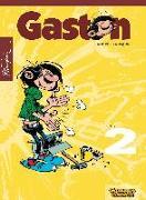 Cover-Bild zu Gaston, Band 2 von Franquin, André