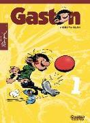 Cover-Bild zu Gaston, Band 1 von Franquin, André