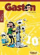 Cover-Bild zu Gaston, Band 10 von Franquin, André
