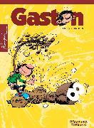 Cover-Bild zu Gaston, Band 8 von Franquin, André
