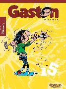 Cover-Bild zu Gaston 15 von Franquin, André