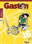 Cover-Bild zu Gaston 16 von Franquin, André