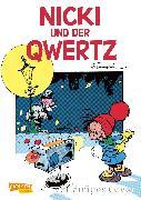 Cover-Bild zu Nicki und der Qwertz von Franquin, André