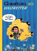 Cover-Bild zu Gaston Neuedition 10: Volltreffer von Franquin, André