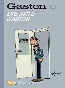 Cover-Bild zu Gaston Neuedition 0: Die Akte Gaston von Franquin, André
