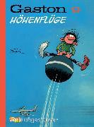 Cover-Bild zu Gaston Neuedition 9: Höhenflüge von Franquin, André