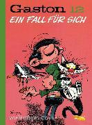Cover-Bild zu Gaston Neuedition 12: Ein Fall für sich von Franquin, André