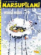 Cover-Bild zu Weiße Magie von Franquin, André